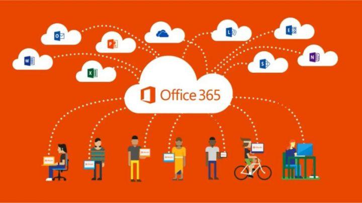 Office 365 720x405 - Alemanha proíbe o uso do Office 365 em algumas escolas
