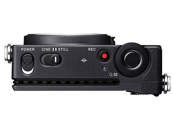 SIGMA fp 3 - SIGMA fp: a câmara digital mirrorless mais pequena e leve do mundo