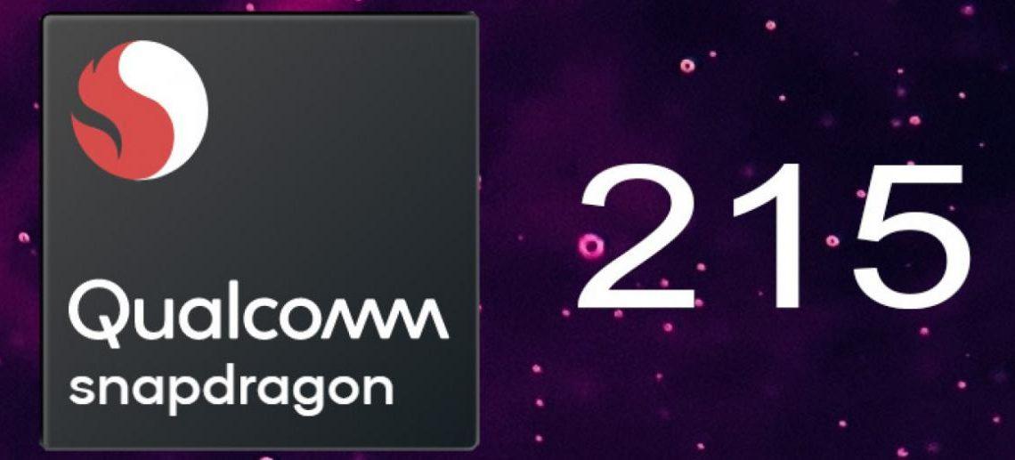 Snapdragon 215 1140x517 - Qualcomm anuncia o Snapdragon 215, um chip para smartphone de baixo custo