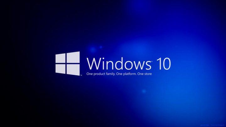 Windows 10 900 milhões WordPad