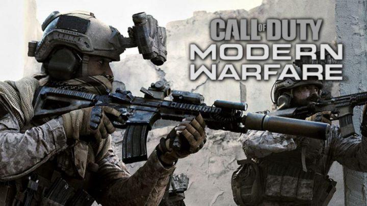 Análise Modern Warfare