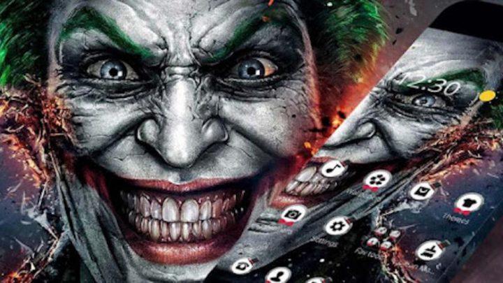 Malware Joker
