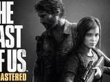 série The Last of Us Remastered