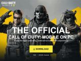 Call of Duty Mobile PC