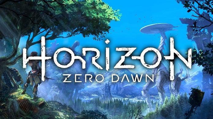 Horizon: Zero Dawn Playstation PC