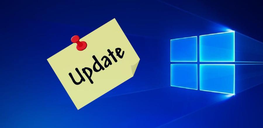Windows 10 NSA KB4524244 KB4535996 Março KB4497165 Patch Tuesday Setembro KB5001391
