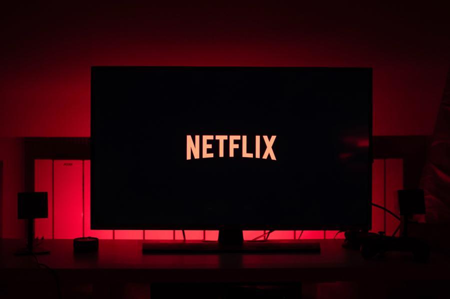 partilha Netflix