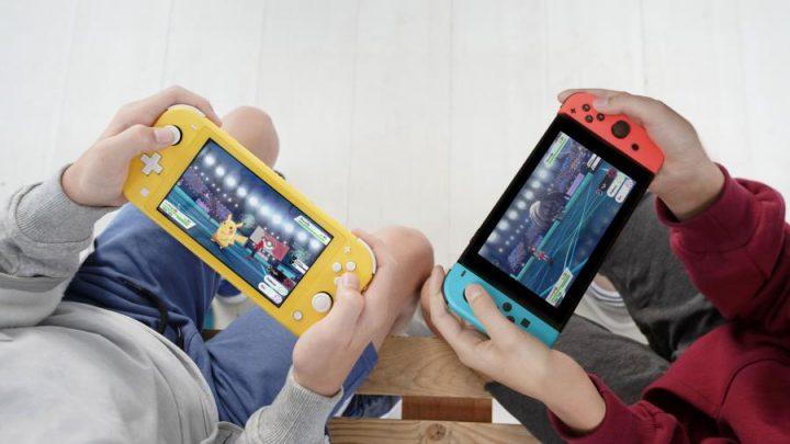 jogos Nintendo 3DS Preço Nintendo Switch 4K