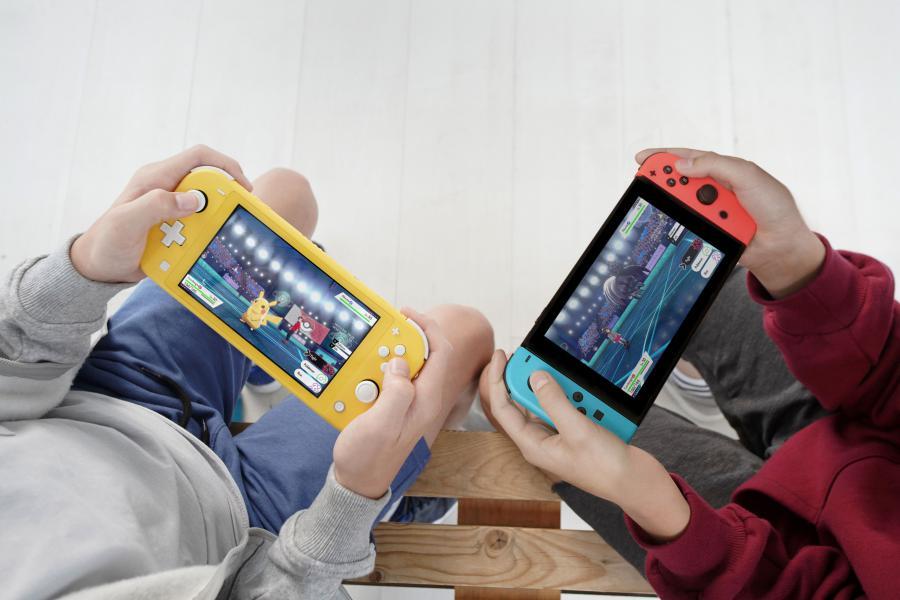 jogos Nintendo 3DS Preço Nintendo Switch 4K Qualcomm