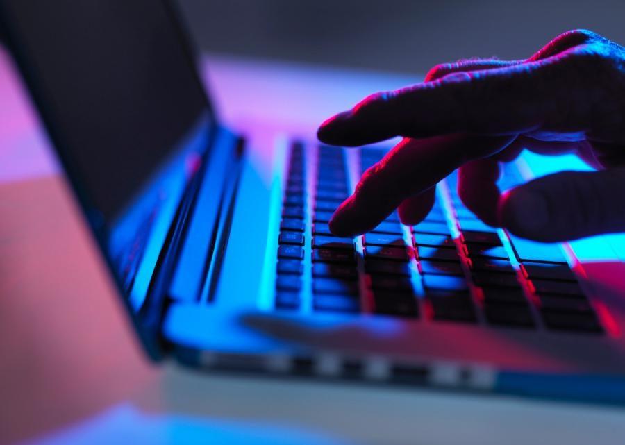 NordVPN hackers Irão ofensiva cibernética