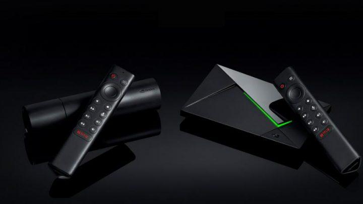 Nvidia TV Shield