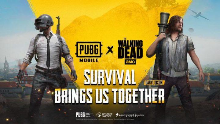 The Walking Dead boardgame