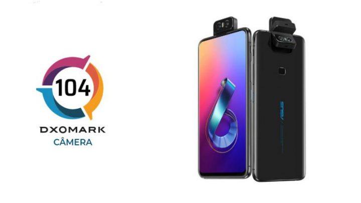 ZenFone 6 DxOMark