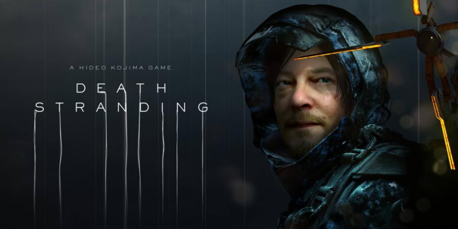 Death Stranding steam para PC PlayStation 20