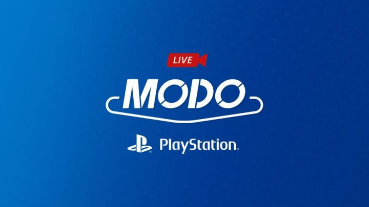 MODO PlayStation Live