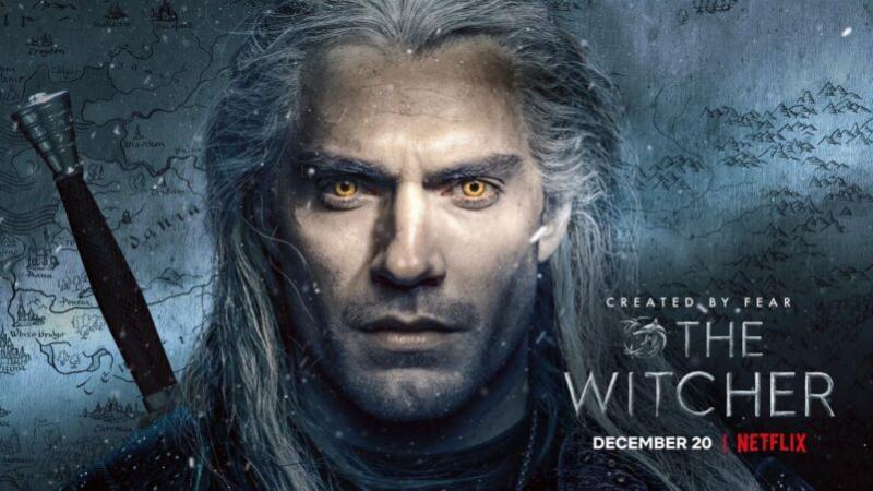 The Witcher segunda temporada 2