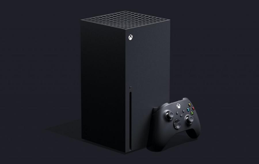 Microsoft Xbox Series X preço especificações jogos Mini-frigorífico