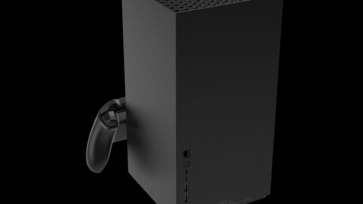 exclusivos Xbox Series X Mini-frigorífico