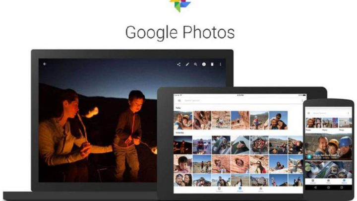Google Fotos fuga bug vídeos