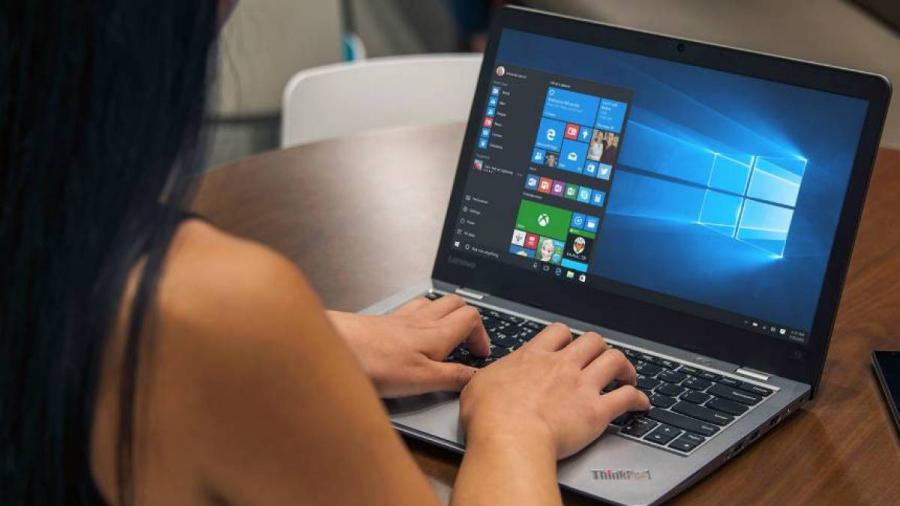 Windows 10 Internet