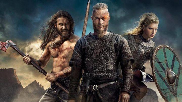 última temporada Vikings