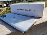 Análise Samsung Galaxy A71