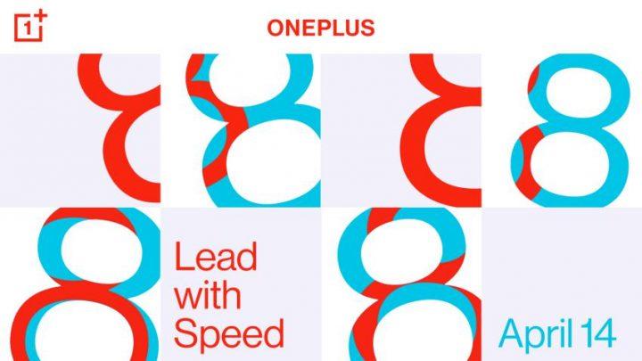 Oneplus 14 Abril 8 preço evento
