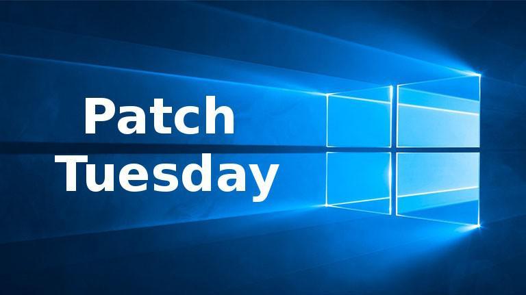 Patch Tuesday Março Agosto Setembro Outubro Novembro