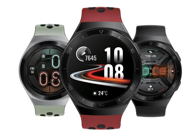 Watch GT 2e Wearables Huawei