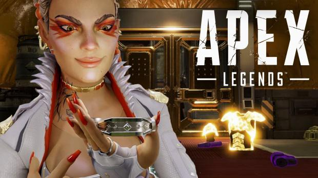 Loba Apex Legends