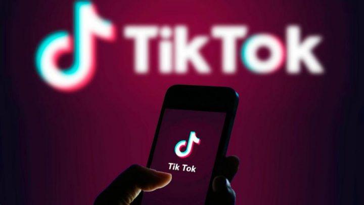TikTok iOS 14 Estados Unidos China