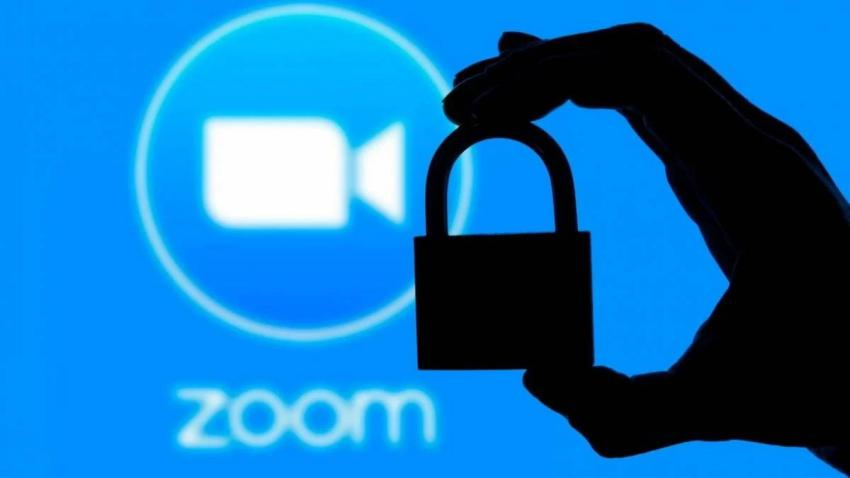 Zoom dark web 5.0 segurança autenticação
