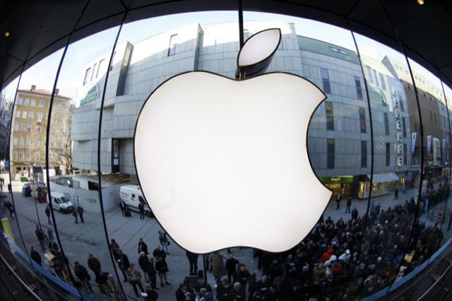 Apple 12 núcleos