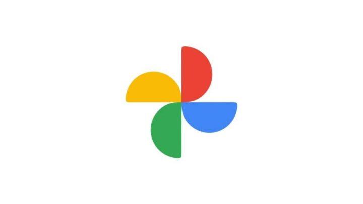 Google Fotos novo