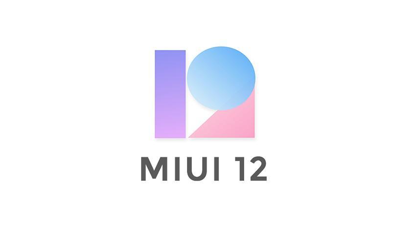 MIUI 12 Mi 9T