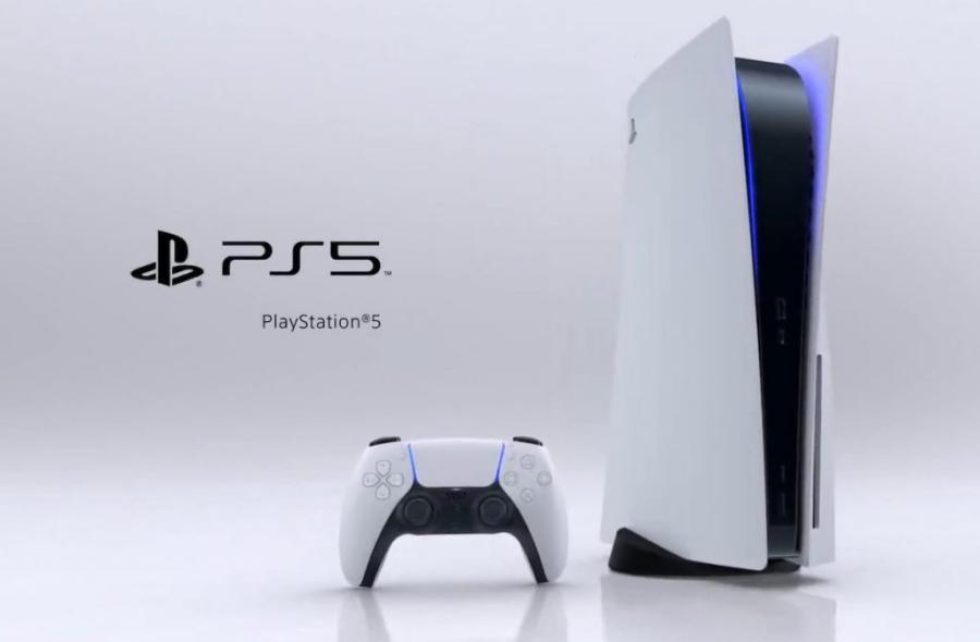 evento PlayStation 5 spot Sony ruido streaming
