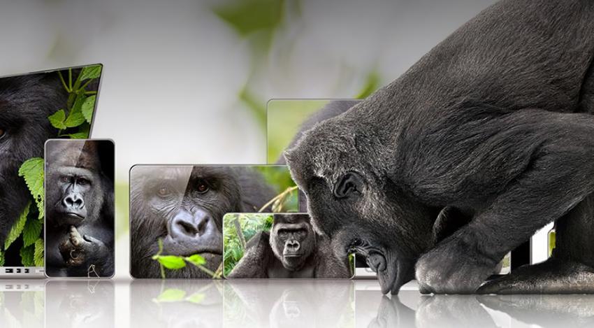 Corning Gorilla Glass Victus