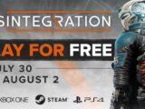 Disintegration gratuitamente
