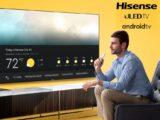 Hisense U8QF