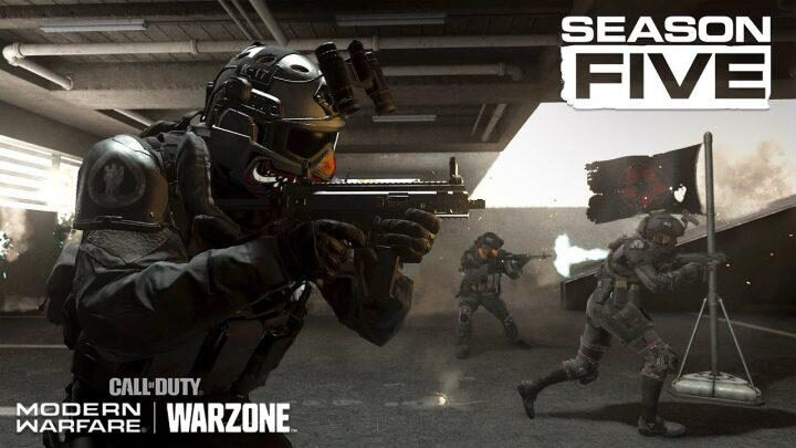 Shadow Company Warzone 36GB