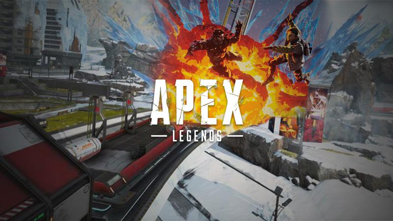 Apex Legends patch