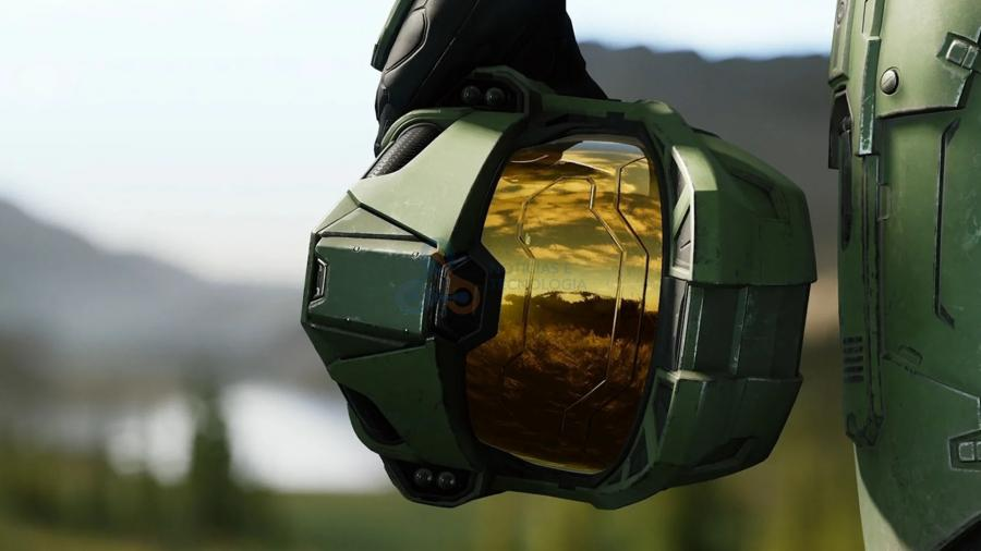 Halo Infinite battl royale Xbox one