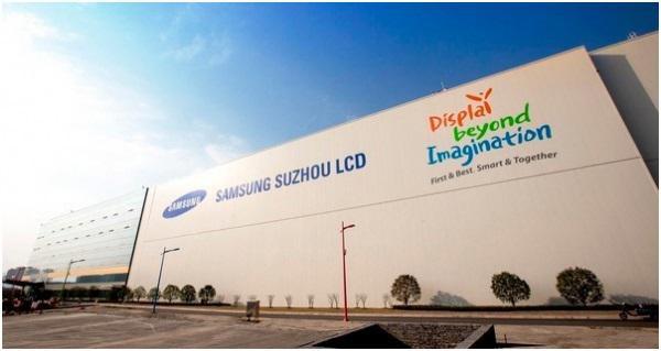 Samsung TCL
