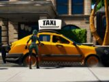 Super Táxi