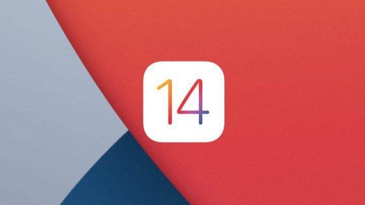 Apple iOS 14 iphone 6s