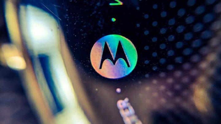 Motorola Portugal sem fio