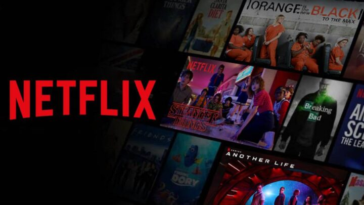 Netflix verão 4K