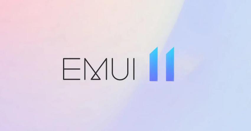 EMUI 11 smartphones