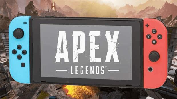 Apex Legends Switch Nintendo