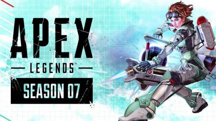 Apex Legends temporada 7